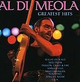 Greatest Hits by Al Di Meola (1990-11-07)