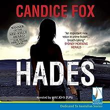 Hades Audiobook by Candice Fox Narrated by Lani John Tupu