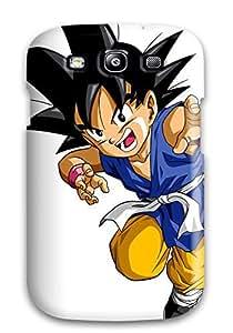 BgpAFRd11059okuxc Dragon Ball Gt Awesome High Quality Galaxy S3 Case Skin