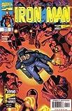 Iron Man (Vol 3) # 11 (Ref-1812227166) by Marvel Comics
