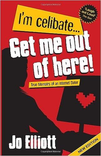 True Memoirs of an Internet Dater: Amazon.co.uk: Jo Elliott: 9780956402400: Books