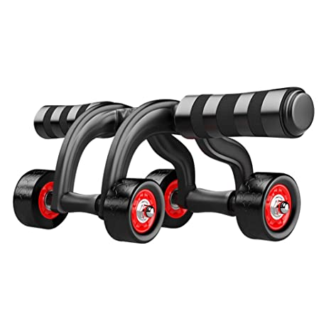 Amazon belegend home gym fitness equipment ab roller workout