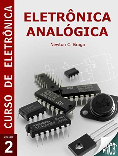 Eletrônica Analógica (Curso de Eletrônica)