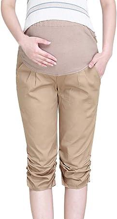 Pantalones cortos de mujer de Ufodb, para el tiempo libre, ligeros ...