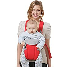 Sealive Infant Baby Carrier Sling Wrap Rider Infant Comfort Backpack Children Gear,Ergonomic Baby Backpack ,More Safe and Reliable for the Kid&Baby