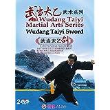 Wudang Martial Arts - Wudang Taiyi Sword by Xiao Anfa 2DVDs