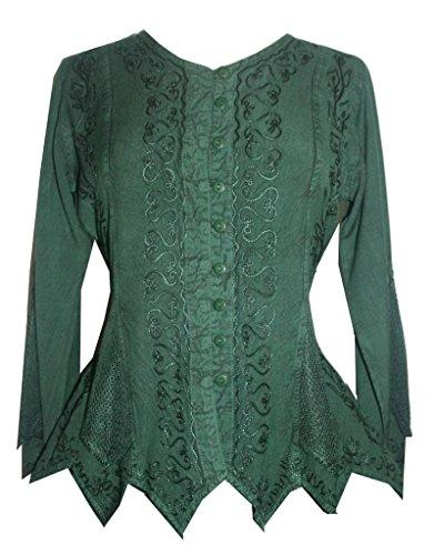 Medieval Peasant Clothing - Agan Traders 107 TP Gypsy Medieval