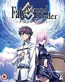 Fate Grand Order: First Order [Region B] [Blu-ray]