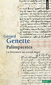 Palimpsestes par Genette