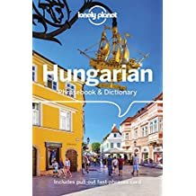 Lonely Planet Hungarian Phrasebook & Dictionary 3rd Ed.: 3rd Edition