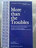 More Than the Troubles, Lynne Shivers and David Bowman, 0865710619