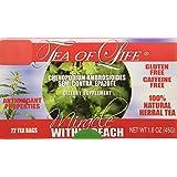 Tea of Life® Semi-Contra Herbal Tea 1.6oz (22 tea bags)