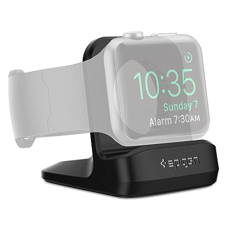 Apple Watch Stand, Spigen S350 Premium TPU