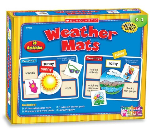 Weather Mats
