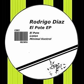 Amazon.com: El Pote: Rodrigo Diaz: MP3 Downloads