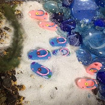 Amazon.com : Funshowcase Beach Holiday Flip Flops Sandals Fairy ...