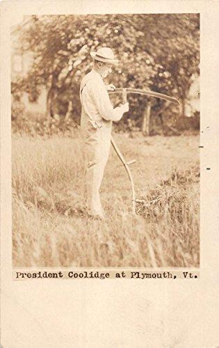 Coolidge Photo - 8