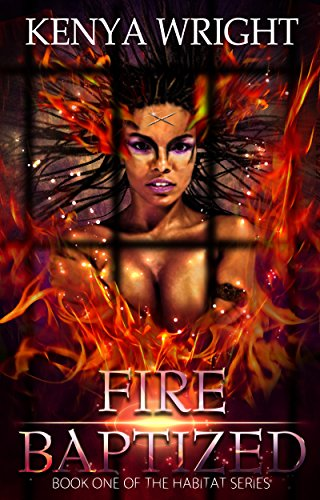 Search : Fire Baptized (Interracial Paranormal Romance) (Santeria Habitat Series Book 1)