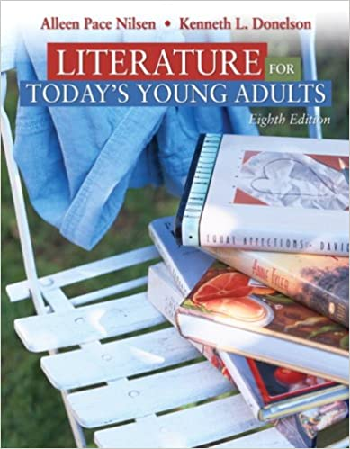 8th Edition Literature for Todays Young Adults