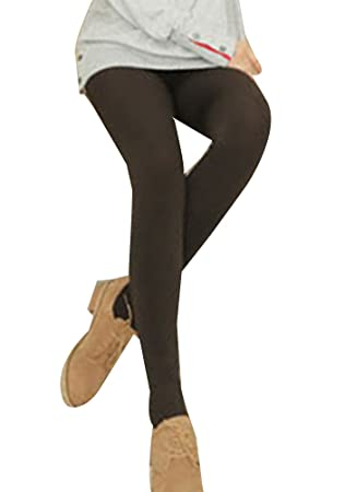Leggings Yilianda Leggings Longitud Total Pantalones Leggings De Caliente Grueso Invierno Mujer Ropa Lekabobgrill Com