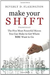 Make Your SHIFT:: The Five Most Powerful  Moves You Can Make to Get Where YOU Want to Go