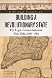 Building a Revolutionary State: The Legal