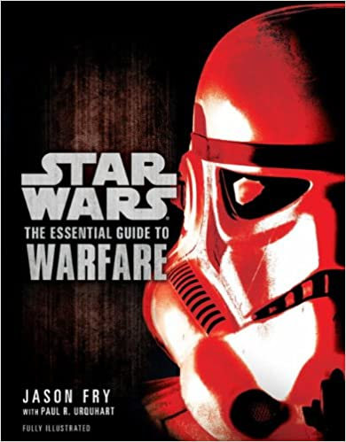 Book Star Wars - The Essential Guide to Warfare