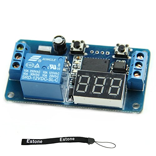 HeroNeo%C2%AE Automation Control Digital Display