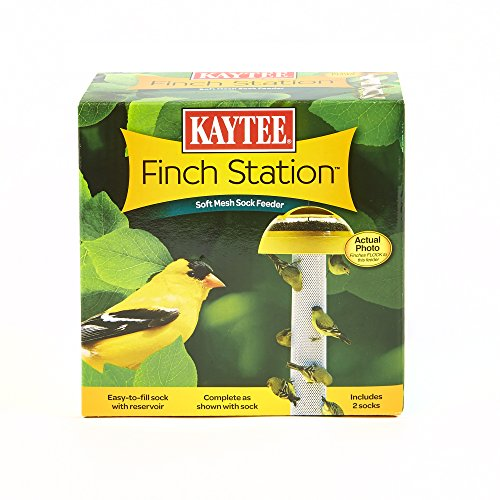 Kaytee-Finch-Station