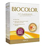 Biocolor Flash Lightning Hair Bleach Lightener