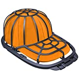Cap Washer for Baseball Hats, 2 Sizes Curved Cage