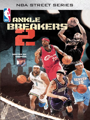 NBA Street Series Ankle Breakers Vol. ()