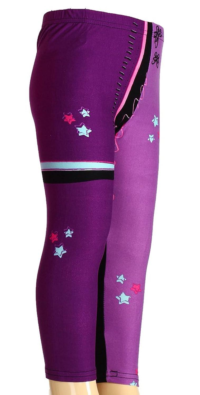 Disney Violetta Sommer Leggings in 2 Farben