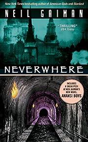 Neverwhere by Neil Gaiman (1998-11-01) av…