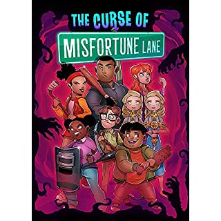 The Curse of Misfortune Lane