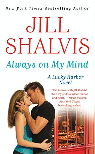 Always on My Mind (Lucky Harbor Book 8) Kindle Edition