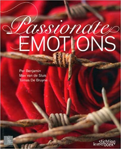 Book Passionate Emotions (Life (3))