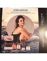 Josie Maran Skincare Nourishers - Sephora Beauty VIB Insiders 5 Piece Kit
