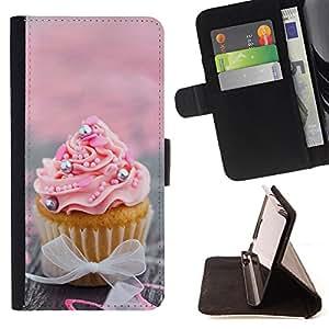 Dragon Case- Caja de la carpeta del caso en folio de cuero del tirš®n de la cubierta protectora Shell FOR Samsung GALAXY ALPHA G850 SM-G850F G850Y G850M- Ice Cream Summer