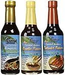 Coconut Secret Bundle Teriyaki Sauce,...