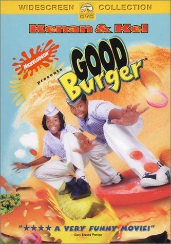 good burger dvd - 2