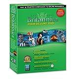 Britannica Deluxe 2008