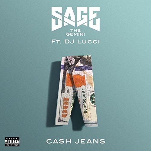 Cash Jeans (feat. DJ Lucci) [E...