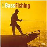 Bass Fishing 18-Month Calendar, , 1465009248