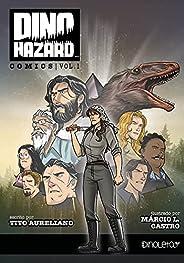 Dino Hazard: Comics - Vol.1