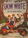 Snow White and the Seven Dwarfs, , 0517288125