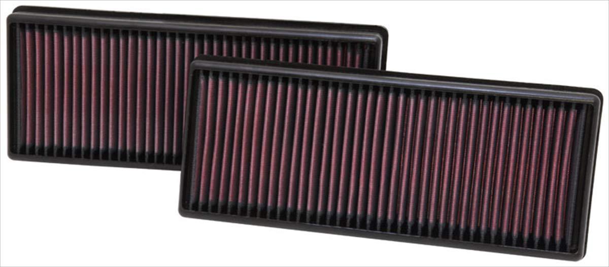 K/&N 33-2474 Replacement Air Filter