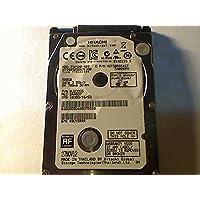 500GB Hitachi Travelstar Z5K500 2.5-inch SATA Hard Disk Drive (5400rpm, 8MB cache)