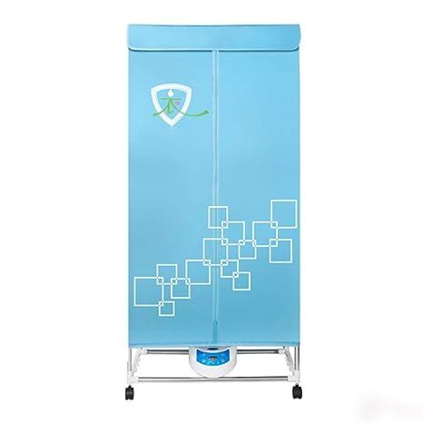 FORWIN UK- Secadora de Ropa portátil, secador de hogar, Control Remoto, Control