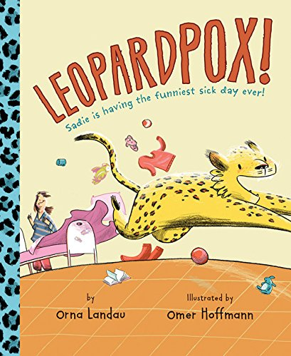 Read Online Leopardpox! PDF